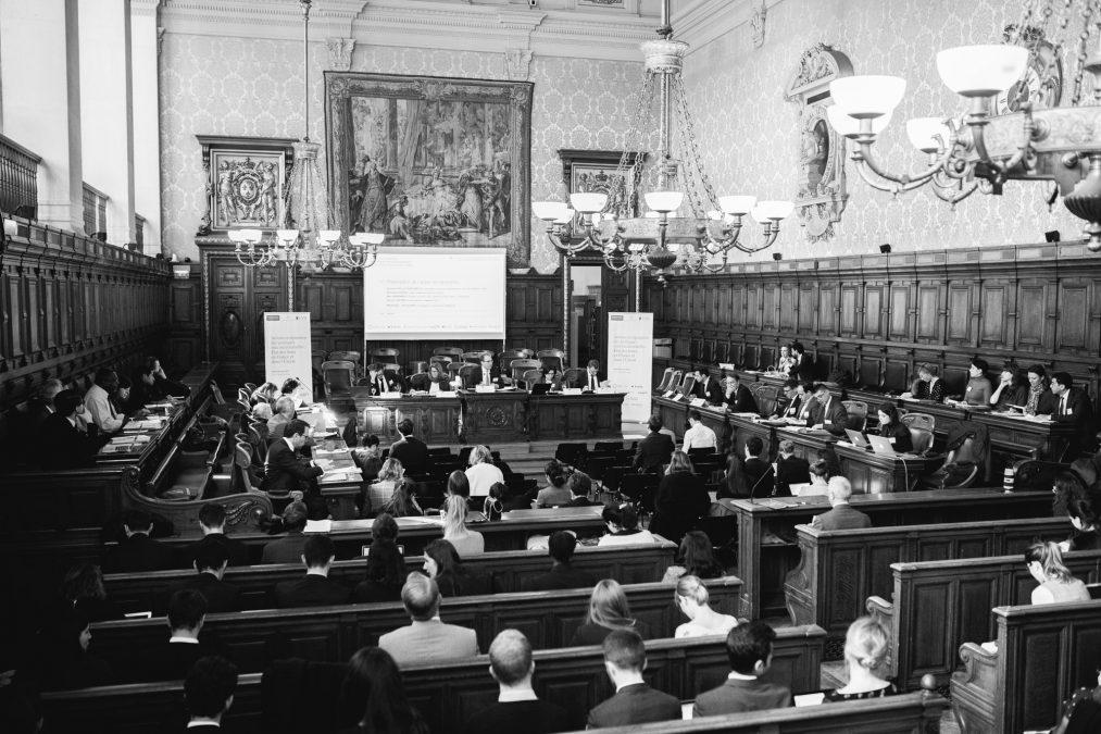 """Conférence à la Cour d'appel de Paris """"Actions en réparation des pratiques anticoncurrentielles : état des lieux en France et en Europe"""""""